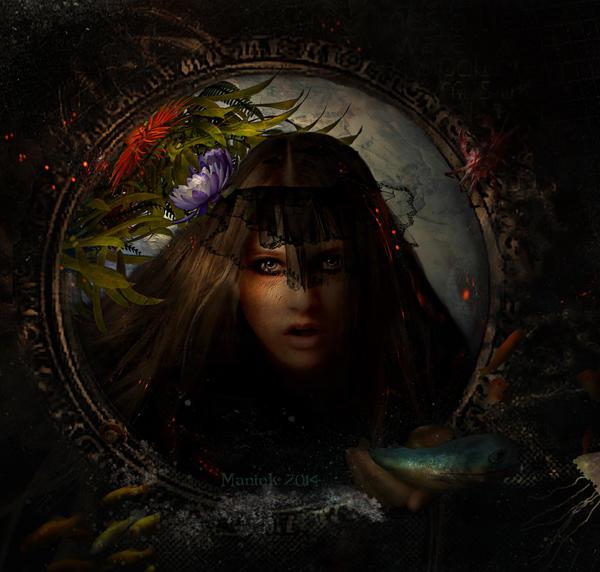 Siren by Manink