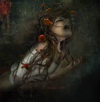 The Scream by Jans-art