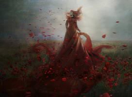 Opium by Jans-art