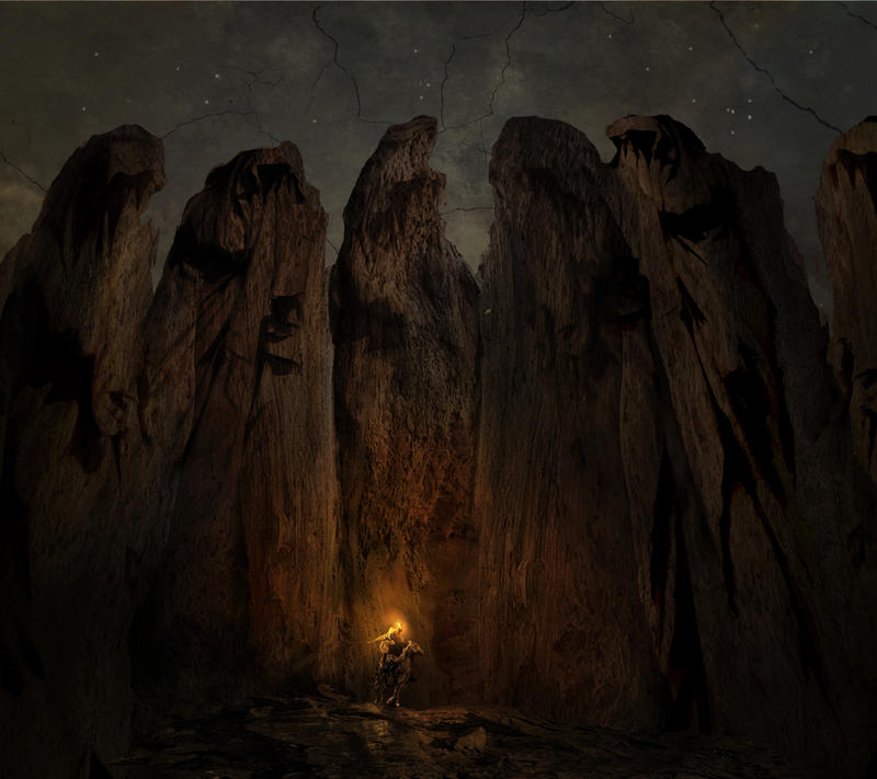 Lament hills by Madink2000