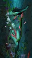 Rebirth by Madink-art