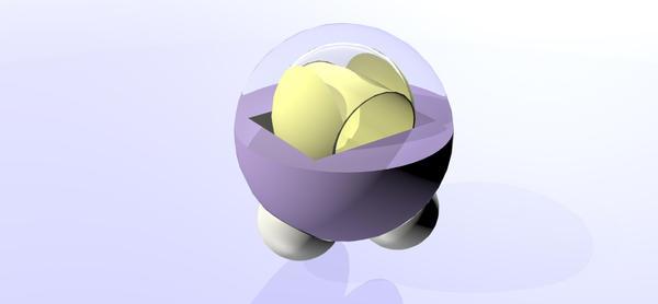 Bubble case by wingsfell