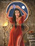 'The Priestess'