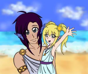Ashori and Ashira
