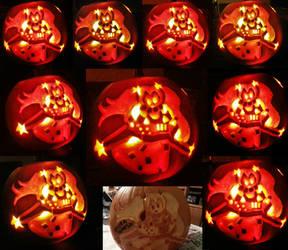 Pumpkin Sona