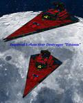 Titanus -After Revelations-