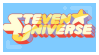 Steven Universe fanstamp [f2u if fav] by K-9-Dog