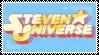 Steven Universe fanstamp [f2u if fav] by K-9-Dog