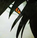 Alucard's eye - Hellsing