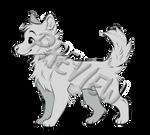 100 POINTS PayToUse -Canine Base!