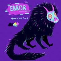 ERR0R by dexikon