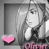 Olivier Mira Armstrong - Icon by TheRiverAlchemist