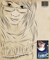 Line Art by Eisenheart 04 by eisenheart