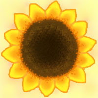 Sunflower by nynja101