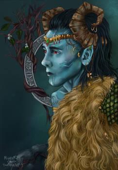 Jotun Loki Finished ::collaboration::