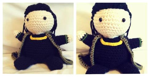 Little Loki Amigurumi