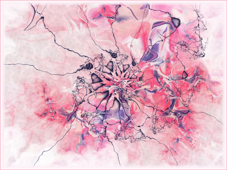 UFR Challenge - Spring Blossom by GrannyOgg