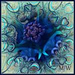 Mandelbulb Marriage by GrannyOgg