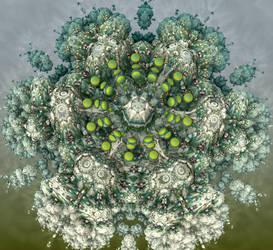 sym12 rot~ClayGrn-Steve Beeman~MJBW~Green2~ by GrannyOgg