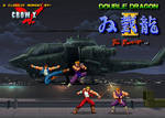 double dragon 2 ninjas