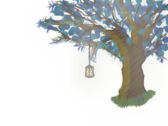 Lantern by Julu8