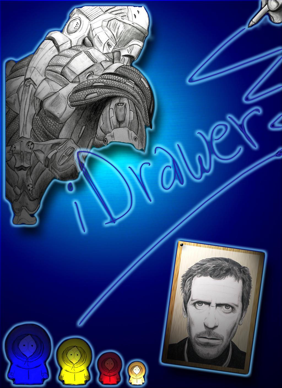 iDrawer's Profile Picture