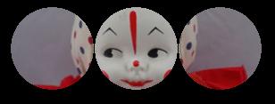 clown divider F2U by clownpage