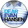 dear evan hansen logo by clownpage