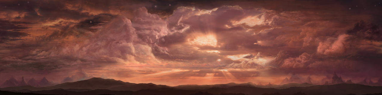 Shepherd's Delight by rambled