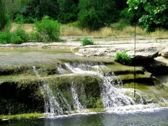 Bull Creek 1 by RueCypress