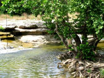 Bull Creek 2 by RueCypress