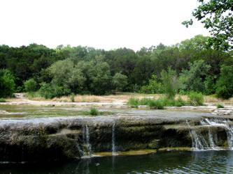 Bull Creek 5 by RueCypress