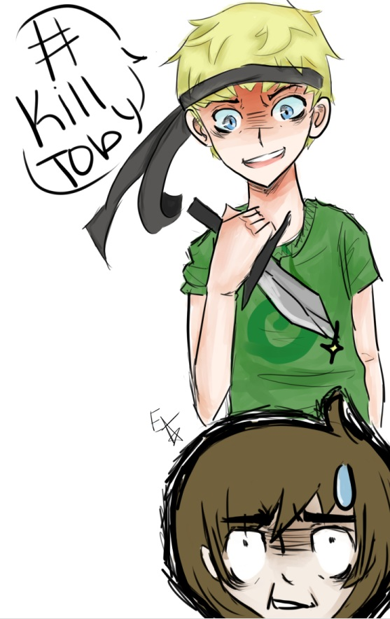 Inthelittlewood and SoTotallyToby by EmiAnimeOriginal on ...