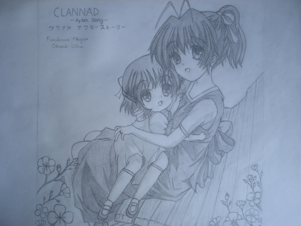 clannad by thinhthanh77