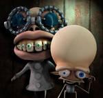 Bighead and Croaker