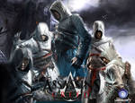 Assassin's Creed Tribute