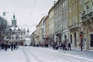 lviv by SheraRut