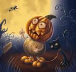 Hallo, Halloween!