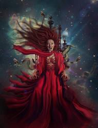 Witchcraft by Ksenos-ks