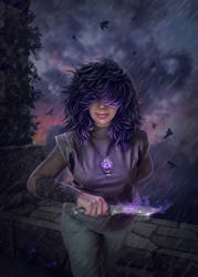 The Night Watch by Ksenos-ks