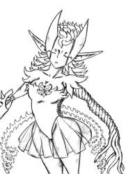 Nerina the Forest Guardian