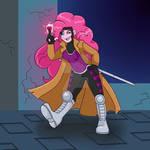 Pinkie Gambit