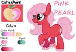 Next Generation: Pink Pearl