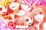 + Blend: Rin and Len +