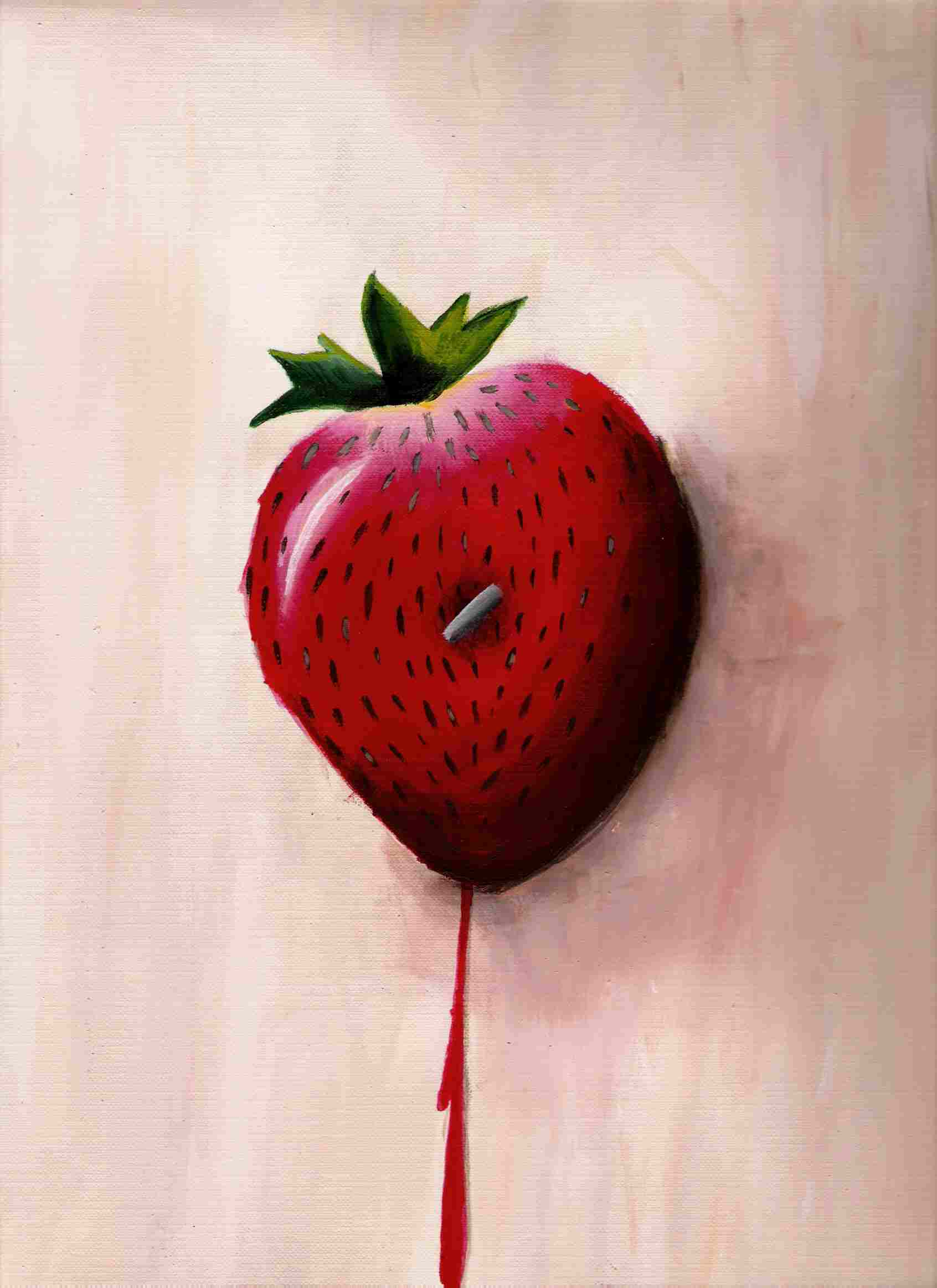 Strawberry Fields Forever Across The Universe Pictures