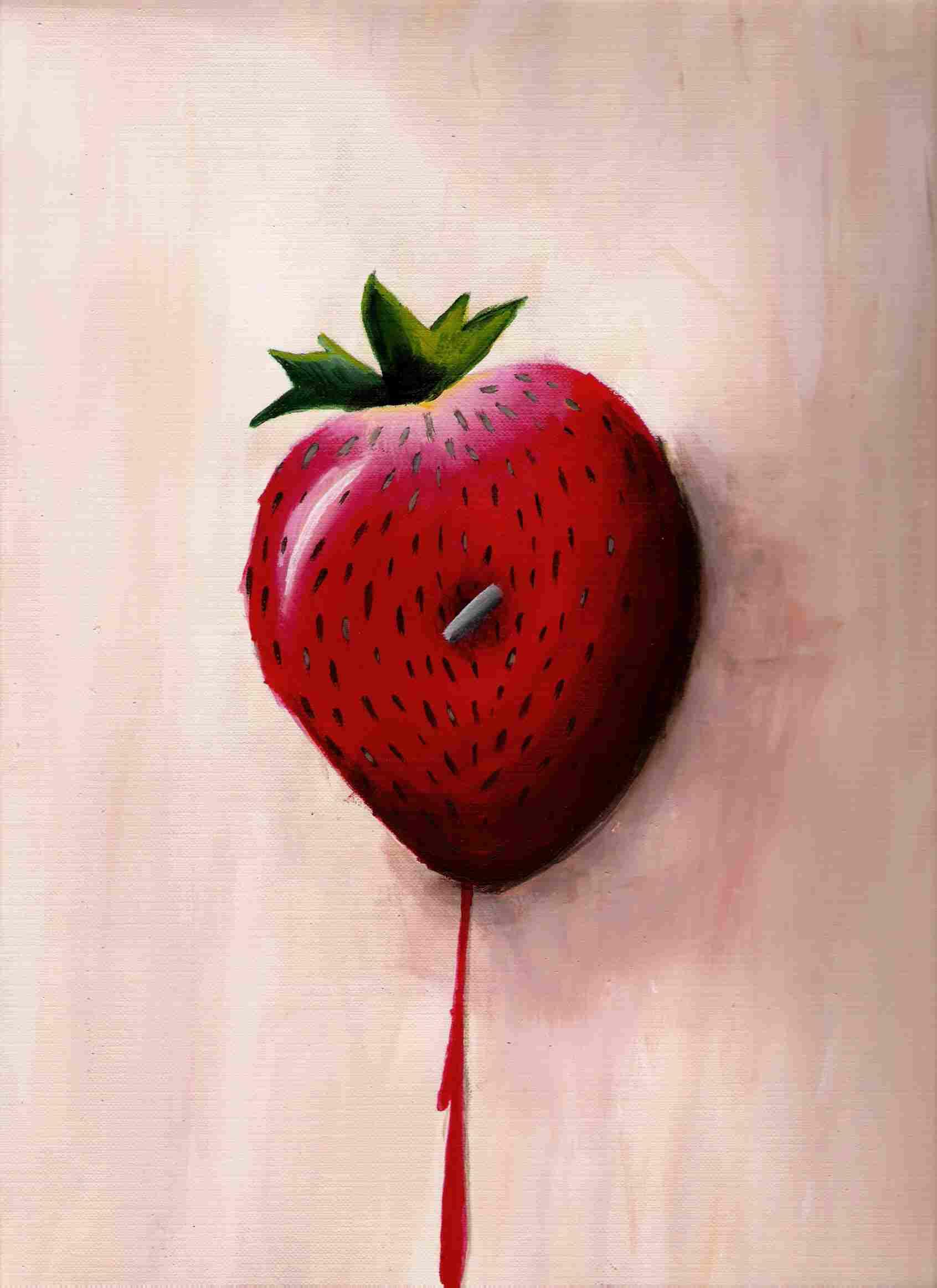 Strawberry Fields Forever Across