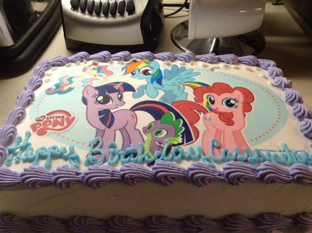 My Birthday Cake For My 22 Birthday By Sadwolf19 On Deviantart