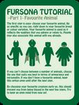 Fursona Tutorial - Part 1
