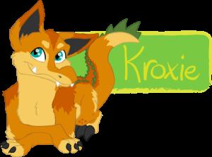 Kroxie's Profile Picture