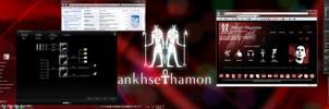 Desktop by Ankhsethamon